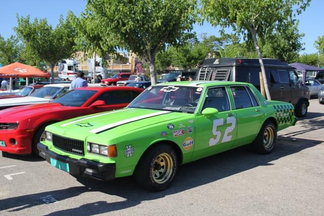10038 Caprice verd