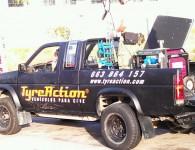 Alquiler pickup 1