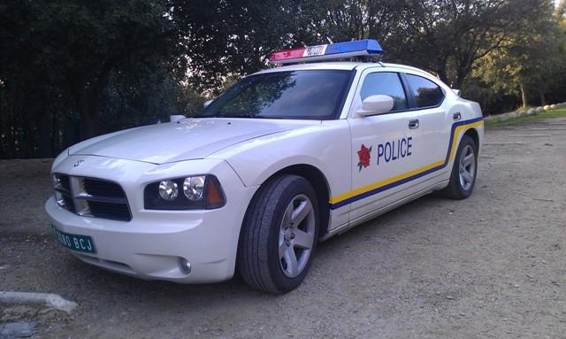 Alquiler policia americano barcelona pelicula tyreaction jordi nebot