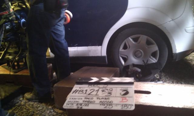 Rec 3 genesis alquiler vehiculos cine tyreaction 3