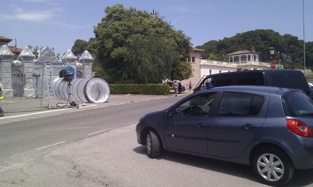 Rec 3 genesis alquiler vehiculos cine tyreaction 7