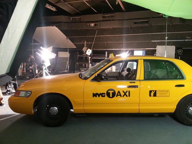 Videoclip dani martin emocional alquiler taxi nyc nueva york tyreaction jordi nebot 1