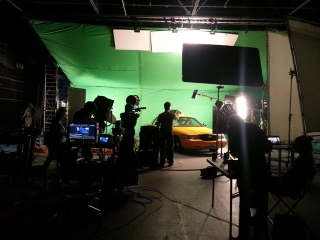 Videoclip dani martin emocional alquiler taxi nyc nueva york tyreaction jordi nebot 2