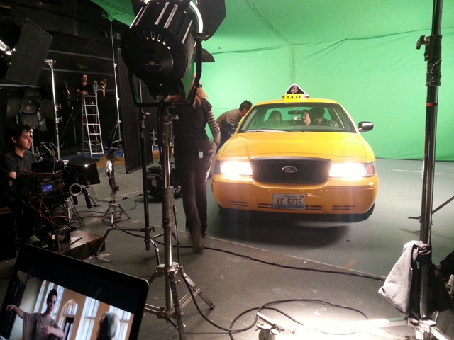 Videoclip dani martin emocional alquiler taxi nyc nueva york tyreaction jordi nebot 4