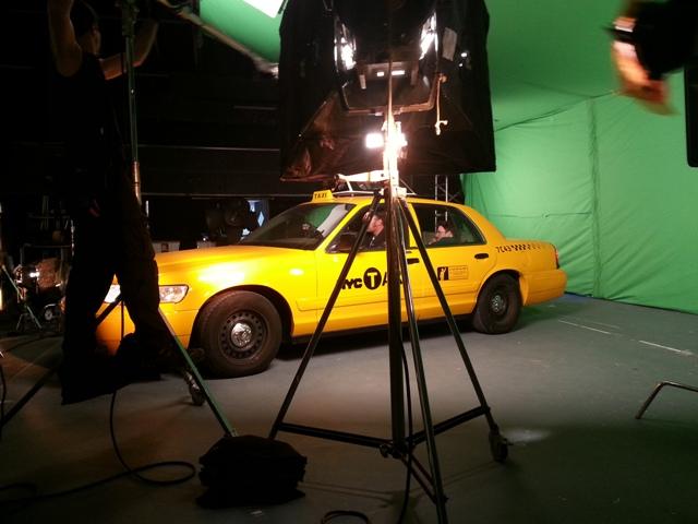 Videoclip dani martin emocional alquiler taxi nyc nueva york tyreaction jordi nebot 5