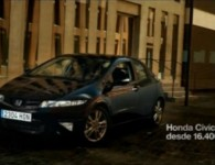 portada honda civic