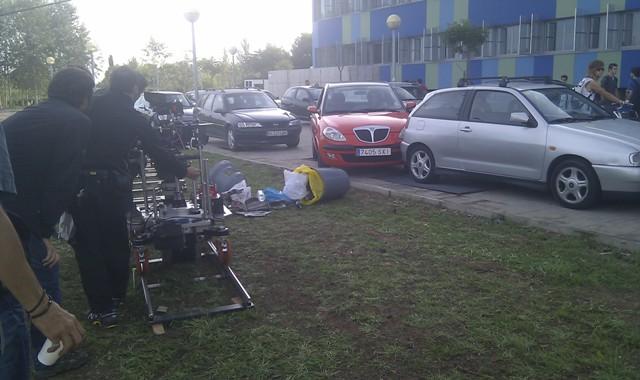 tres bodas de mas tyreaction cine vehiculos