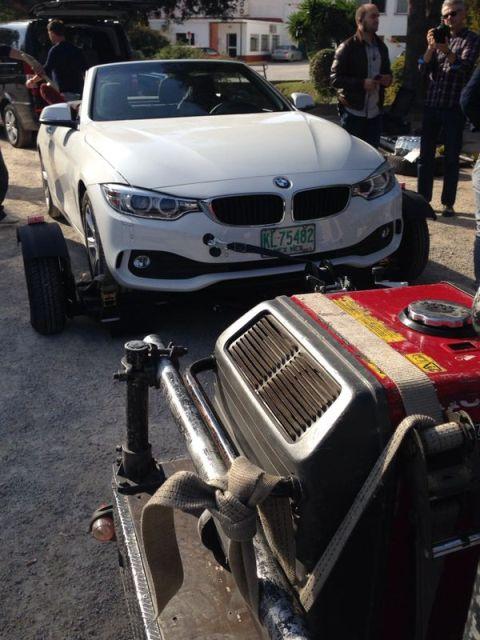 alquiler bmw anuncio blanco cabrio descapotable barcelona 420 serie tyreaction jordi nebot 5