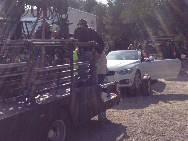 alquiler bmw anuncio blanco cabrio descapotable barcelona 420 serie tyreaction jordi nebot 6