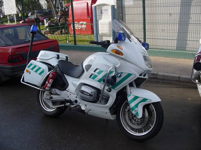bmw-R-850 RT guardia civil