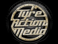 Logo Tyreaction Media