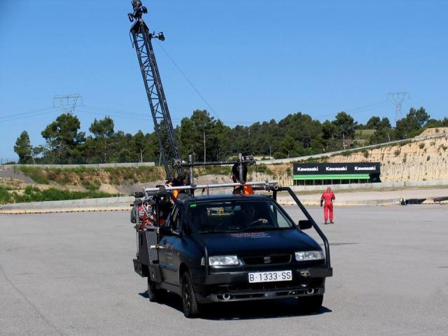 Tyreaction media  productora motor barcelona 4