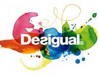 Logo Desigual ok