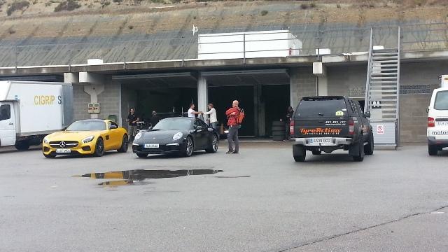 alquiler deportivo porsche 911 991 anuncio mercedes amg gt tyreaction 2