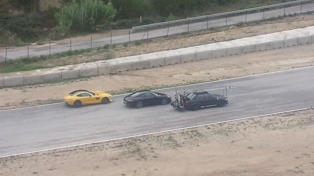 alquiler deportivo porsche 911 991 anuncio mercedes amg gt tyreaction 4