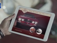 alquiler porsche clasico para anuncio one&one tyreaction vehiculos escena caratula
