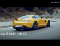 anuncio new mercedes amg gt caratula tyreaction
