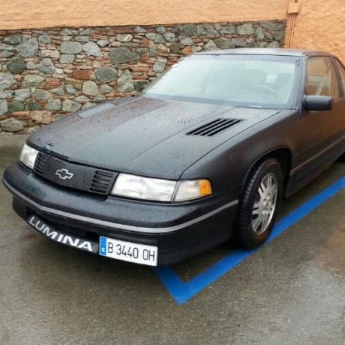 10223 Chevrolet Lumina front