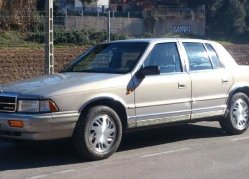 10230 Chrysler Saratoga front