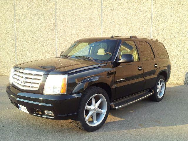 Cadillac Escalade 1.1