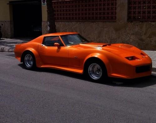 Corvette C3 (2)