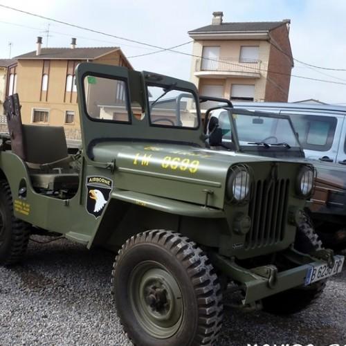 P0012 Jeep 604