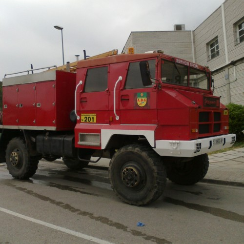 P0013 P_Egipcy bomberos alquiler vehiculos escena barcelona tyreaction