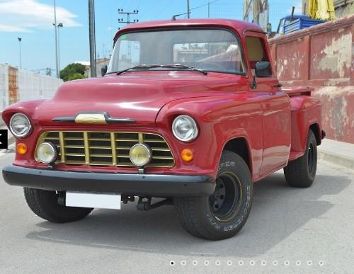 P0042 Chevrolet apache