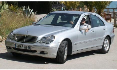 P0044 - Mercedes 220 plata - Manolo (2)