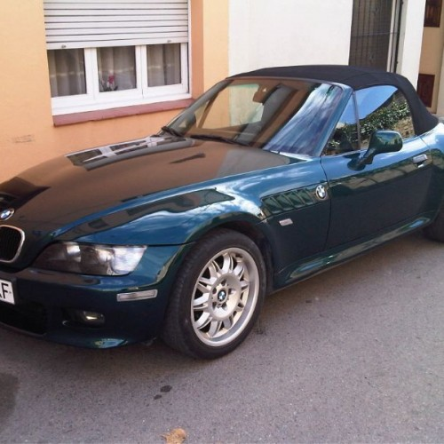 P0056 BMW Z3-2