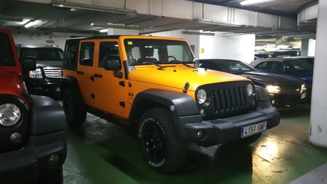 P0099 Jeep wrangler