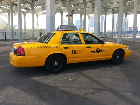 alquiler taxi new york nuevayork amarillo yellow cab anuncios peliculas cine tyreaction barcelona españa 3