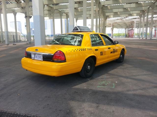 alquiler taxi new york nuevayork amarillo yellow cab anuncios peliculas cine tyreaction barcelona españa 4