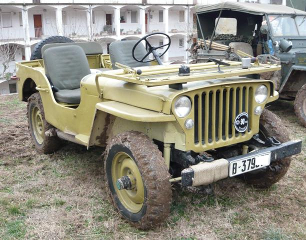 p0015 jEEP WILLYS 1942 -