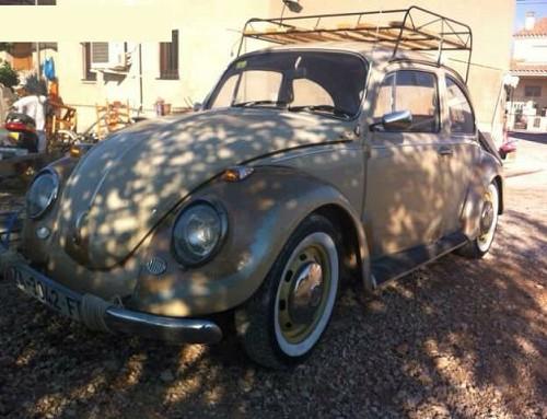 10162 vw beetle beige