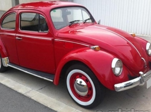 10205 Beetle rojo NR front (2)