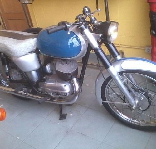 10222 Bultaco 59-62