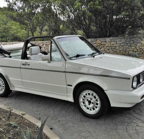 P0015 vw golf cabrio 88 Mk1