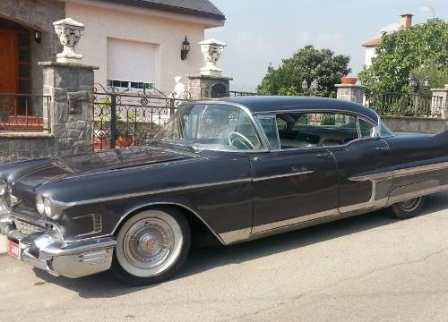 P0035 Cadillac Sixty