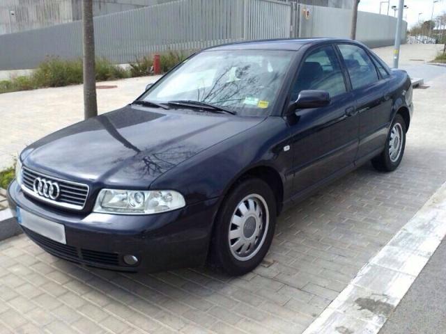 P0044 Audi A4