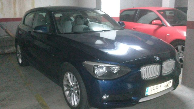 P0044 BMW serie 1