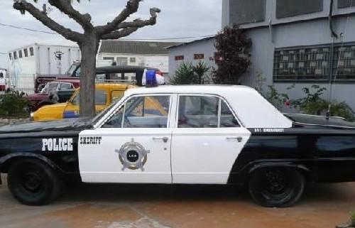 P0051 policia