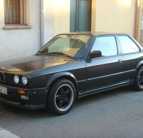 P0056 BMW 325
