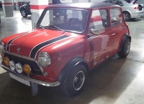 P0065 mini rojo nº 1 front lat
