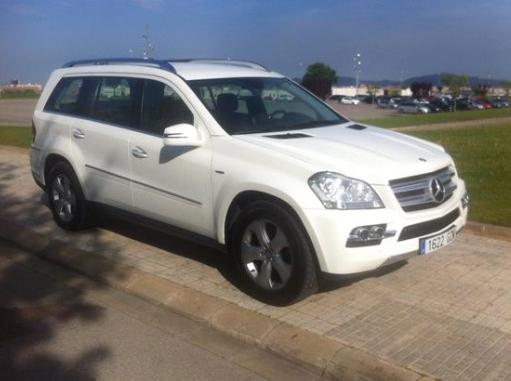P0082 Mercedes GL blanc (2)