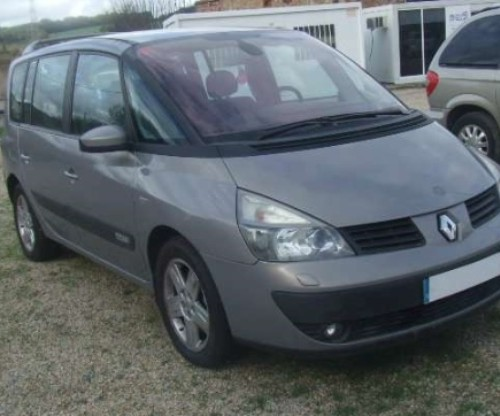 P0093 Renault  Space (2)