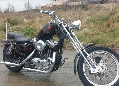00002 Harley Davidson 2