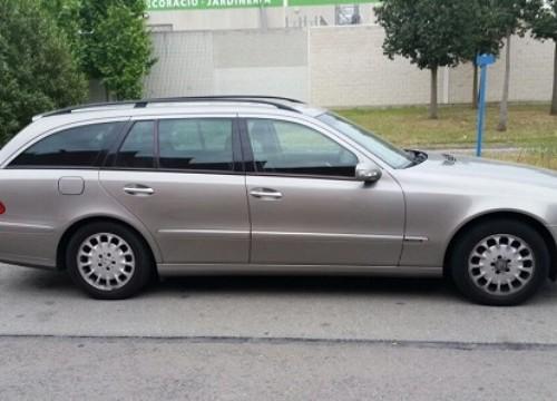 10344 Mercedes clase E 320 color cubanita 04 lat ok