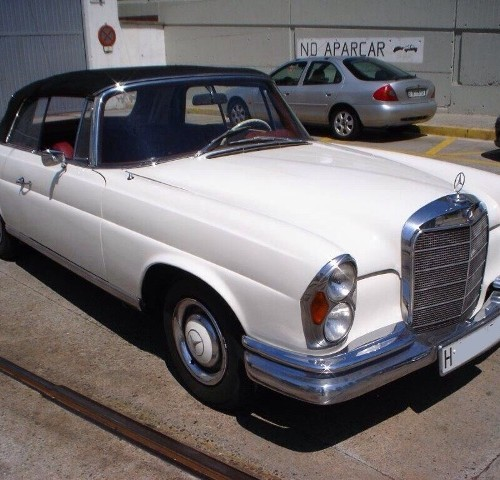 P0018 Mercedes S220