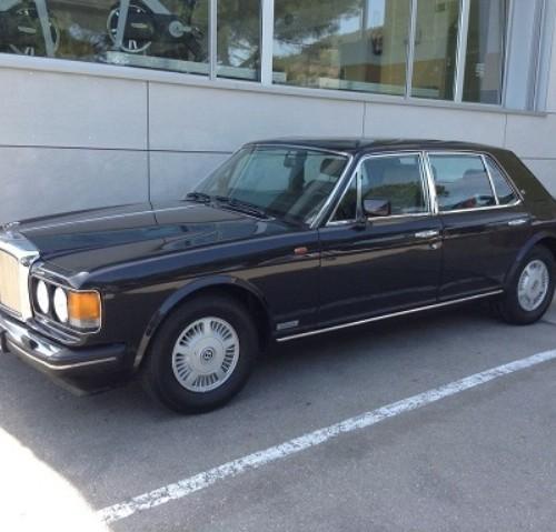 P0018 Rolls Royce
